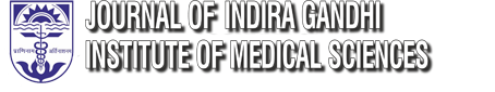 Journal of Indira Gandhi Institute Of Medical Sciences